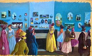 salle Jane Austen